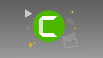 Camtasia Editor 9