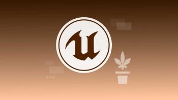 Unreal Engine 4 - Tecidos Realistas