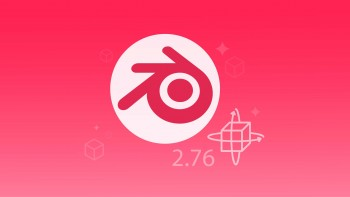 077 - Blender 2.76